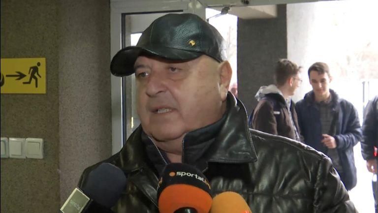 Венци Стефанов: Темата с коронавируса е малко преекспонирана