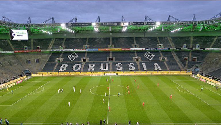 Играчите на Борусия (М) се отказаха от голяма част от заплатата си