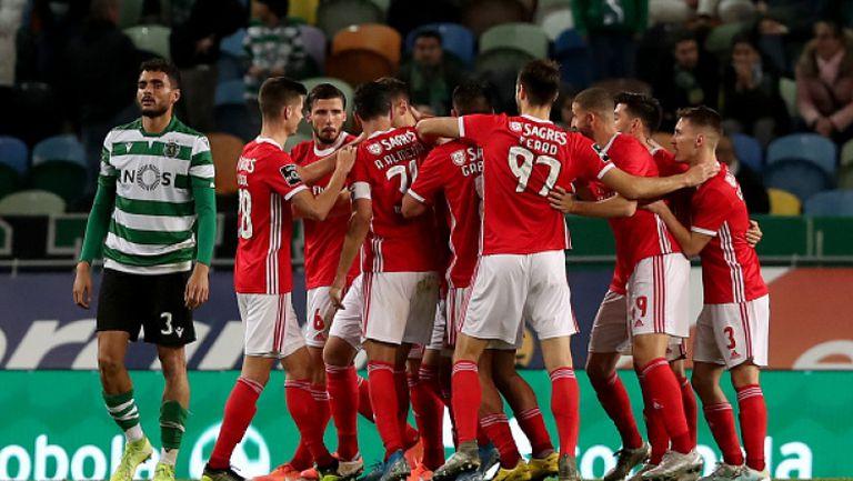 Португалското първенство се завръща в края на май