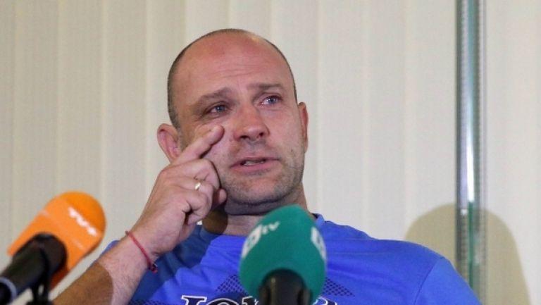 Тити: Левски е зараза! Да съберем 1,5 млн. за 48 часа!