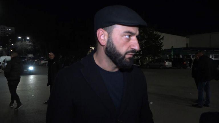 Степан Хиндлиян: От срещата с премиера зависи какви мерки ще предприемат феновете на Левски