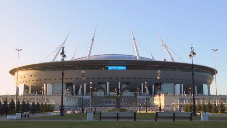 В Русия са готови за Евро 2020