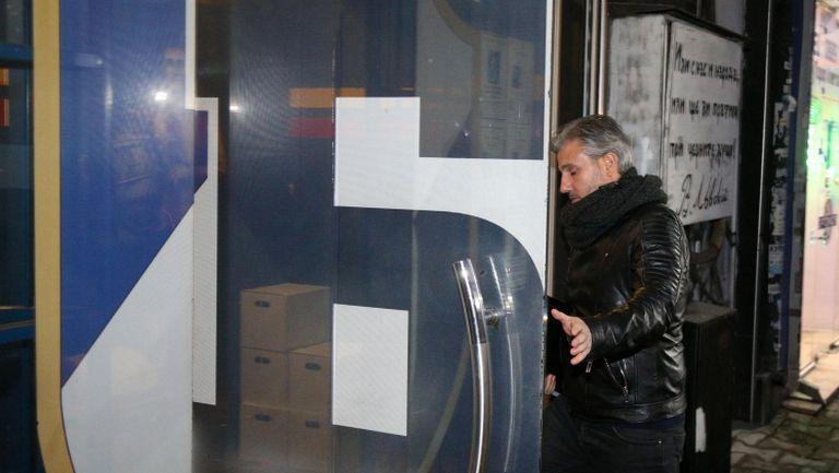 Павел Колев: С феновете обсъждахме различни варианти за спонсориране на Левски