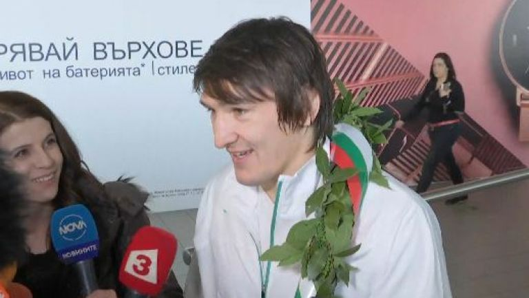 Даниел Александров: От утре започвам да преследвам квота за Олимпиадата