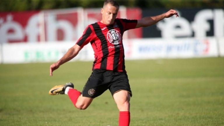 Лудогорец 2 - Локомотив (София) 2:1