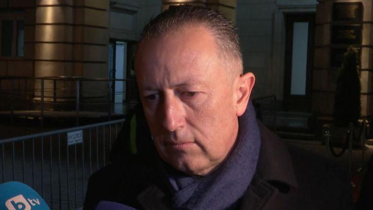 Фурнаджиев: Разчитаме на феновете и искаме стадионът да е пълен за мача с Унгария