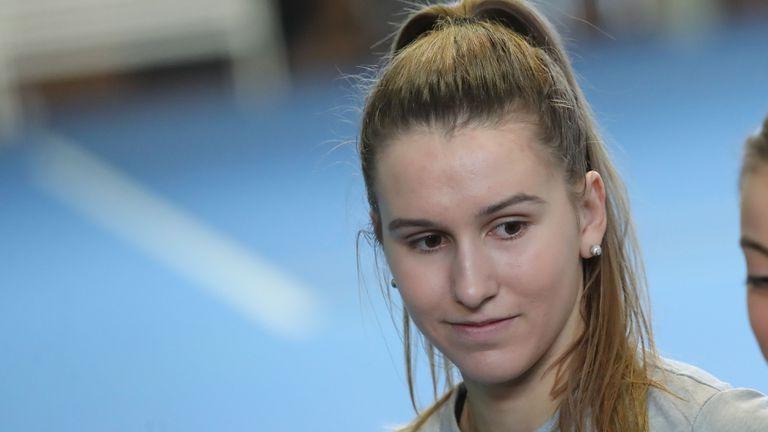 Топалова с победа в Кайро, Аршинкова отпадна в първия кръг