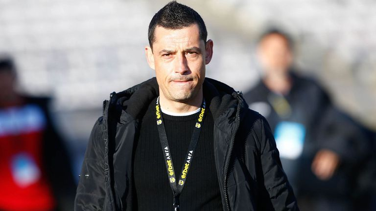 Томаш: Момчетата могат да се порадват, аз вече мисля за следващия мач