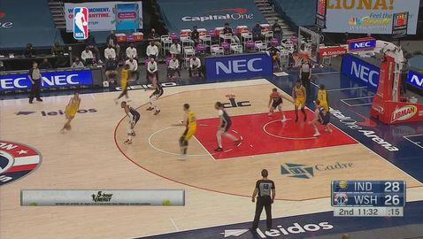 Трипъл-дабъл за историята на Ръсел Уестбрук в НБА