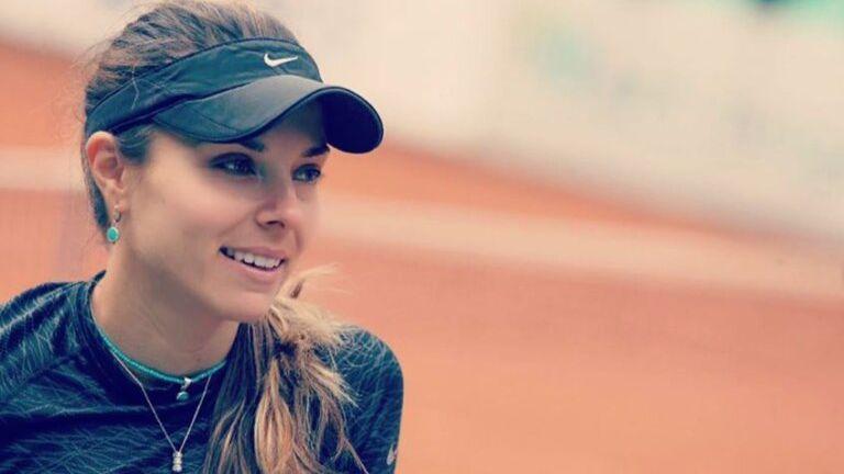 Томова започва срещу американка в първия кръг в Сен Мало