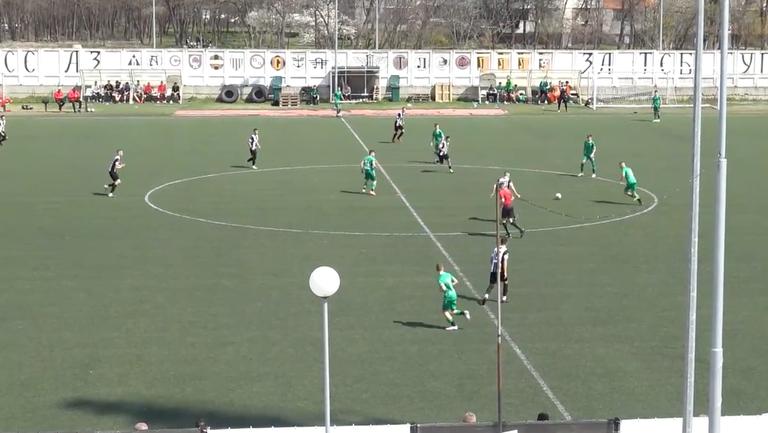 (U17) Локомотив (Пловдив) - Берое 4:0