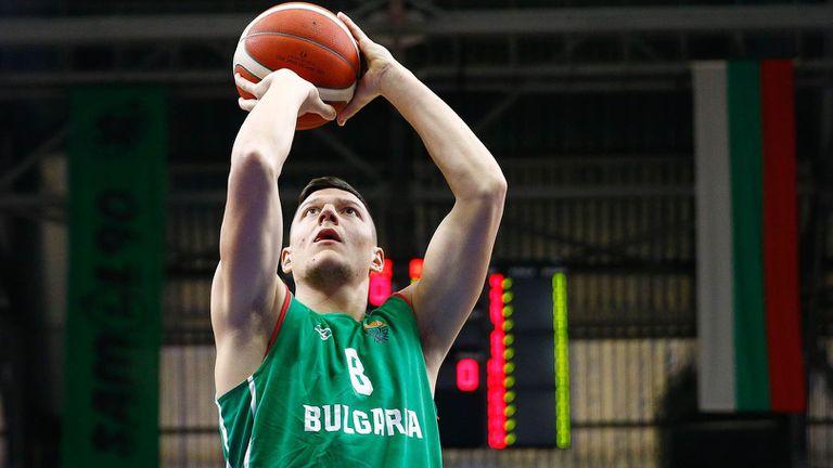 Николай Стоянов пред Sportal.bg: Ще гледат на нас като на аутсайдер, но помним какво се случи с Франция и Латвия