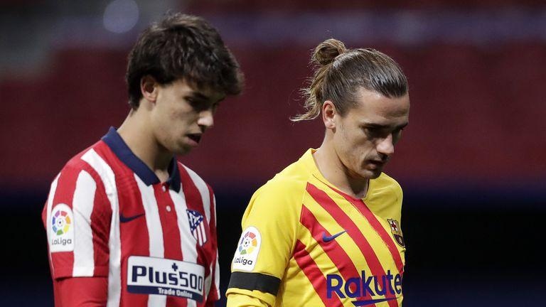Кой ще стане шампион на Испания? Големите мачове до края и програмата на претендентите