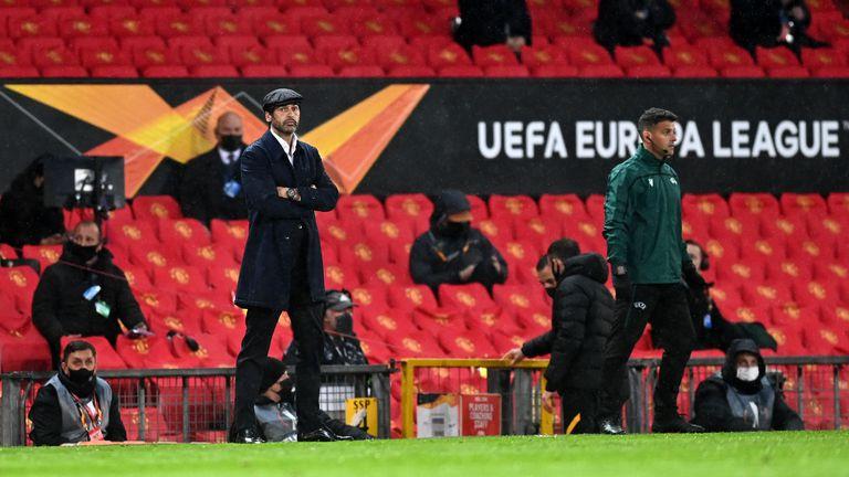 Собственикът на Рома е бесен на Фонсека, може да го уволни до часове