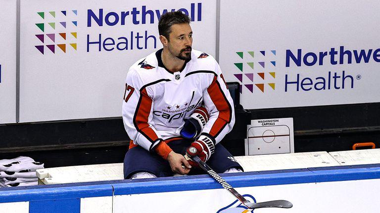 Иля Ковалчук напуска новия шампион в Континенталната хокейна лига Авангард Омск