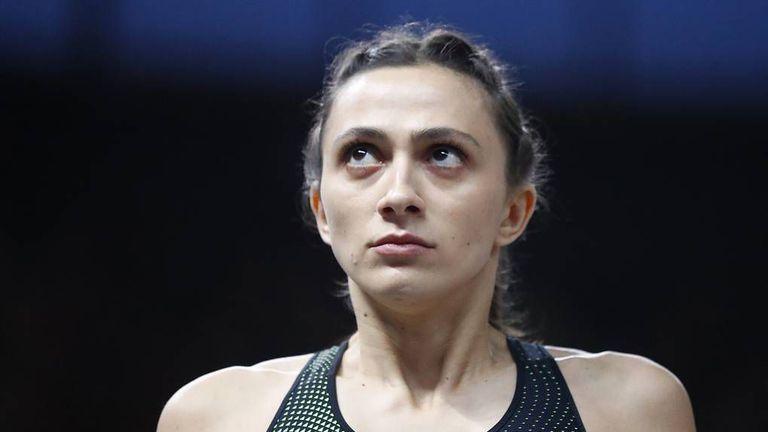 Четирима руски атлети получиха неутрален статут