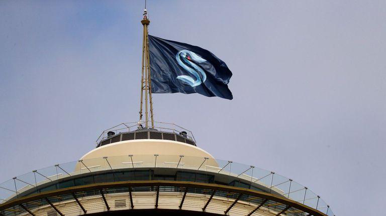 Сиатъл Кракън официално стана 32-ият клуб в НХЛ
