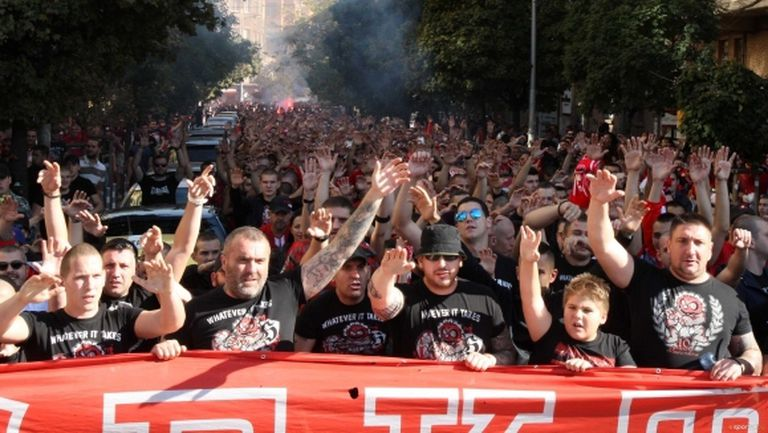 """Сектор """"Г"""": Измъчената победа срещу футболния колос от Враца не може да промени мнението ни"""