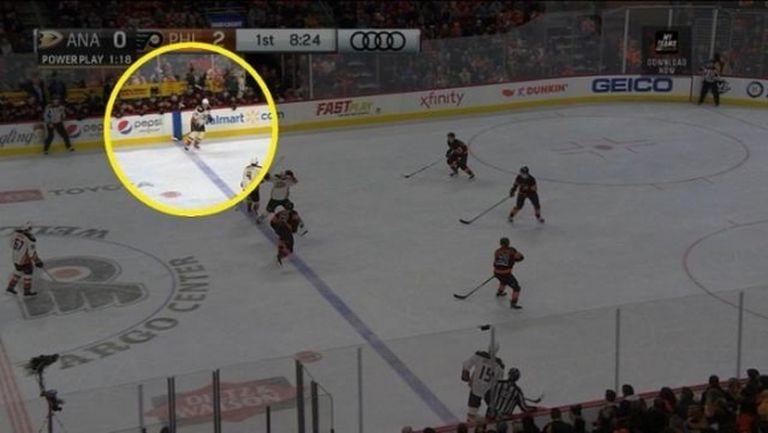 Предложиха промяна в правилото за засада в НХЛ