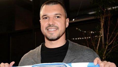 """Божинов дебютира за """"делфините"""" в Серия Б със загуба от Гълъбинов"""
