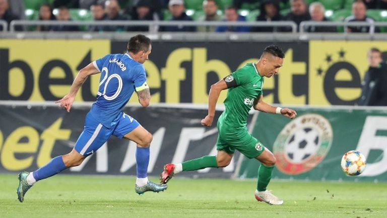 Левски ще спасява сезона срещу Лудогорец