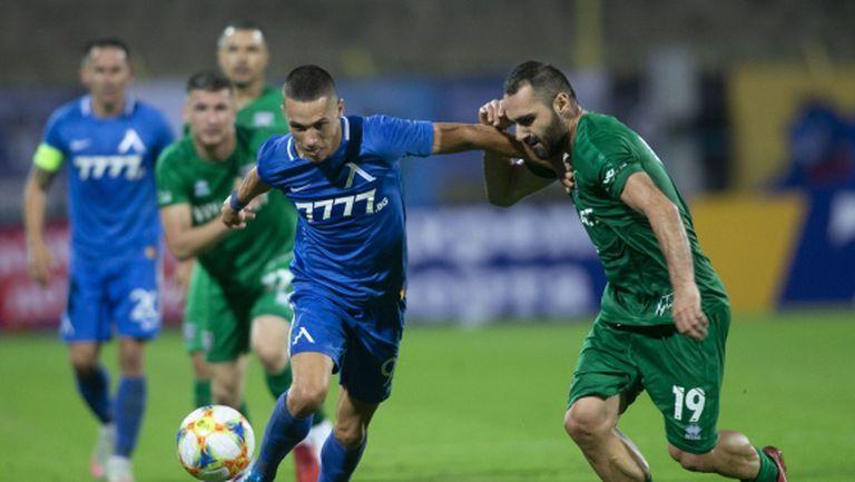 Левски прави четвърти опит за първа пролетна победа в първенството