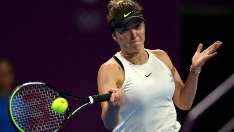 Свитолина срещу Бузкова на финала в Монтерей
