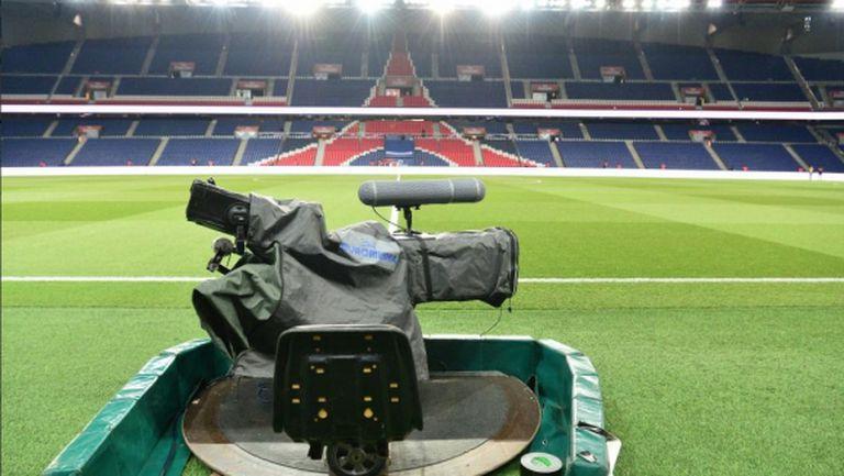Официално: ПСЖ - Дортмунд без публика
