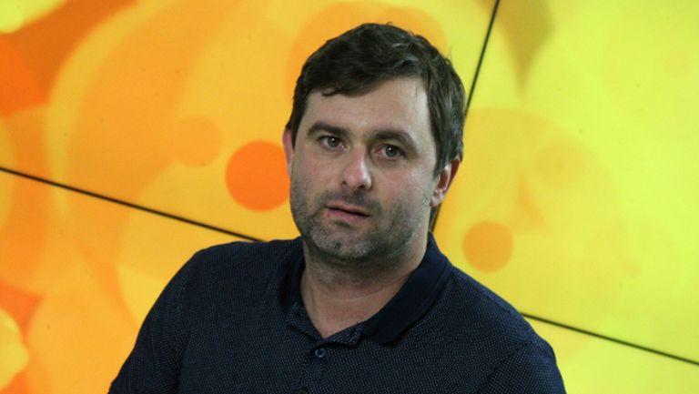 Тодор Енев: Момчетата обичат да играят за България, пиша им 6+
