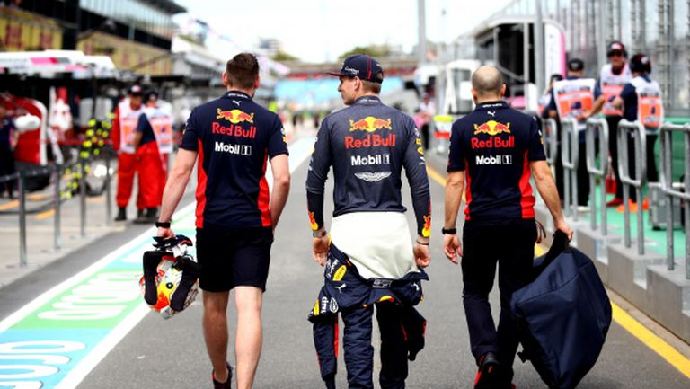 Отложиха Гран при на Австралия заради коронавируса