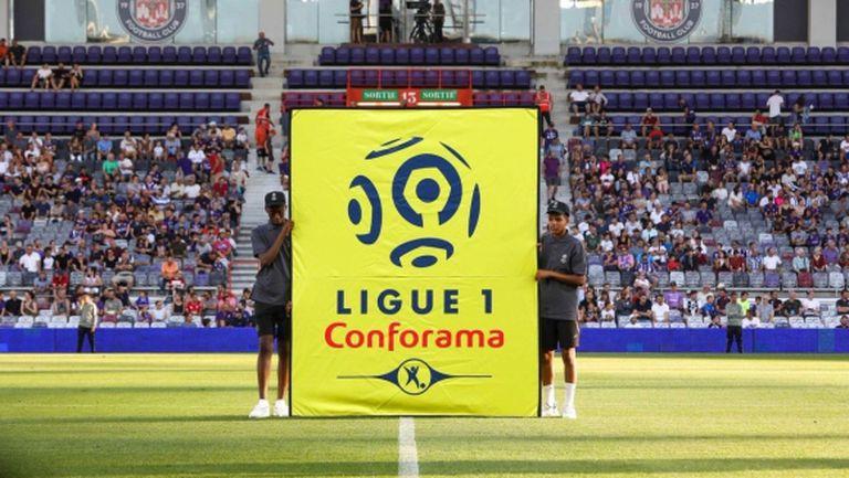 И Франция остава без футбол