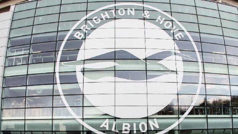 Мачът между Брайтън и Арсенал няма да се играе