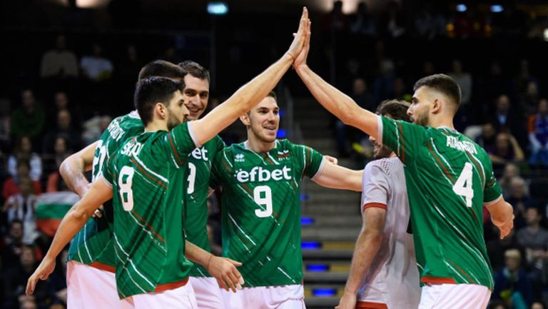 Отложи се изборът на селекционер на волейболните национали