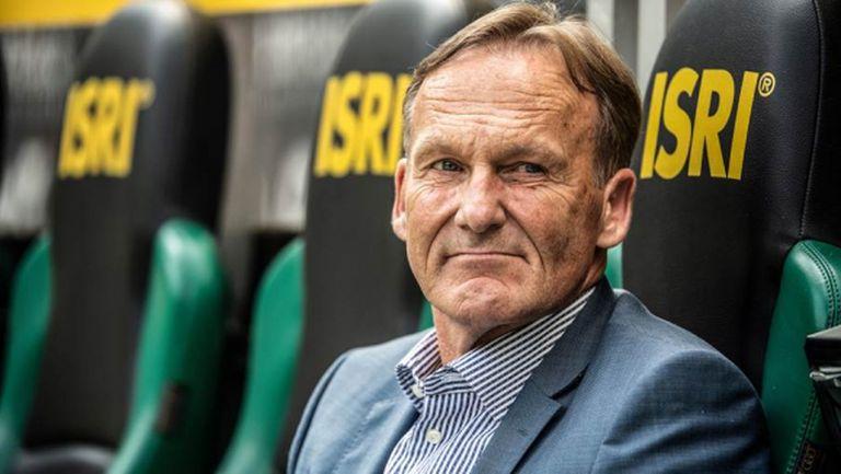 Бедните да не бъдат подпомагани, призова шефът на Дортмунд