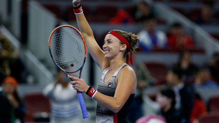 """Шампионка на """"Уимбълдън"""" и US Open с отрицателен тест за коронавирус"""