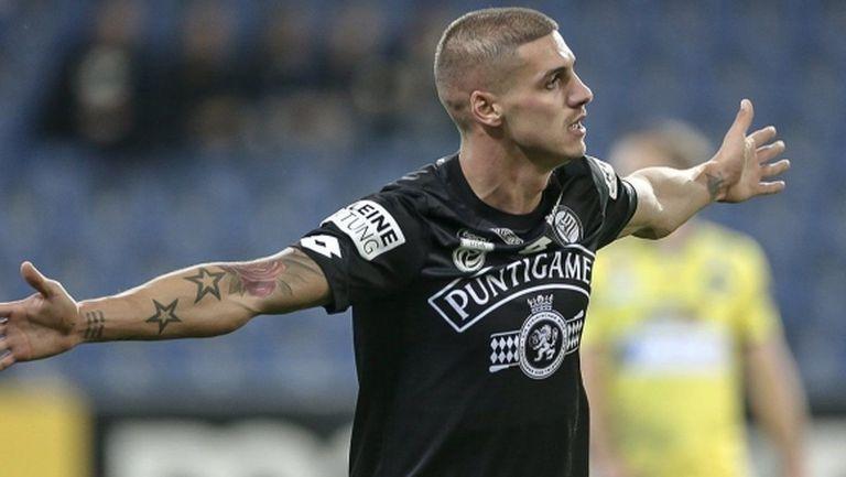 Десподов: Някой ден ще се върна в ЦСКА! Кристиано Роналдо е моят идол