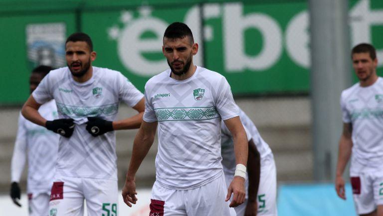 Крум Стоянов: Берое е един от топ отборите в България, тепърва има какво да показваме