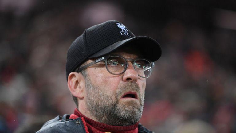 Шестима могат да напуснат Ливърпул след края на сезона, две от имената са изненадващи