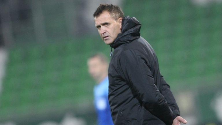 Бруно Акрапович се прибра в Германия