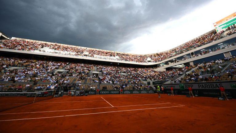 """Ролан Гарос"" изненада света на тениса и обърка календара"