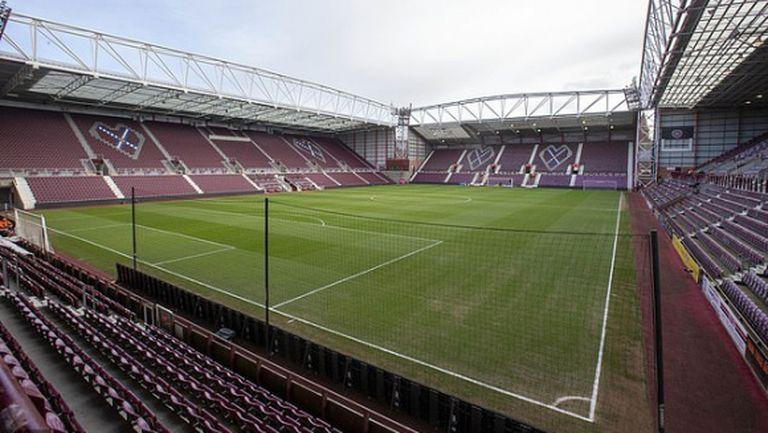 Шотландски клуб оряза заплатите с 50 процента