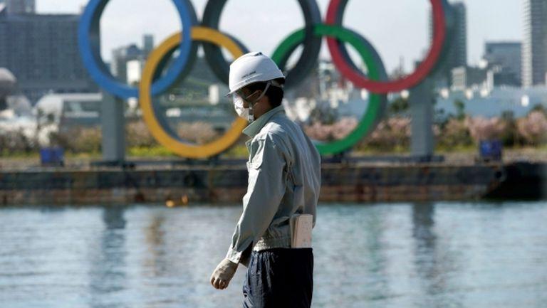 САЩ подкрепи МОК за провеждането на Токио 2020