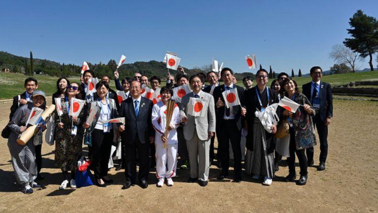 Организационният комитет за Олимпиадата в Токио 2020 продължава по план подготовката