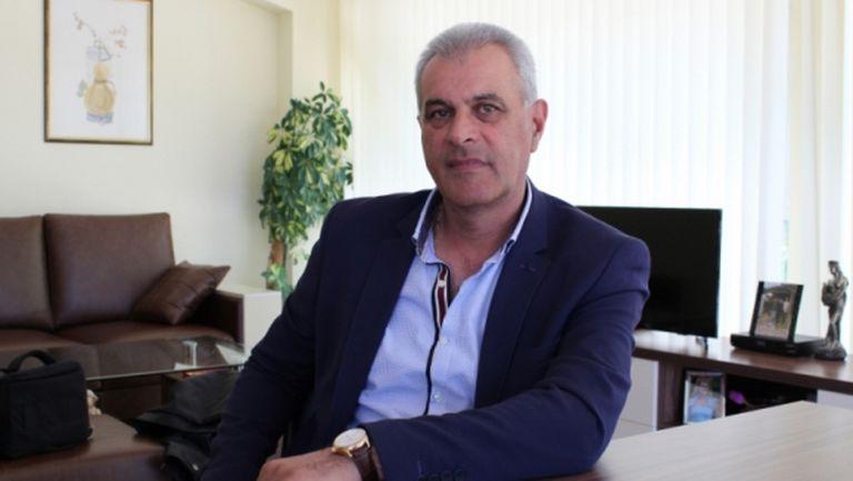 Веселин Велев: Всички клубове трябва да направят компромиси