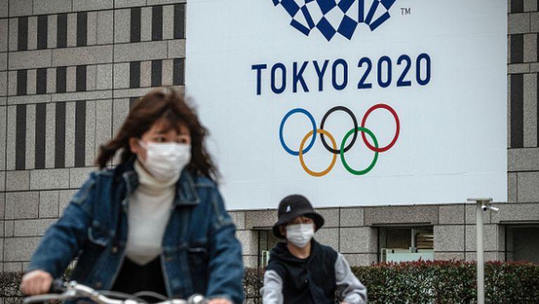 Организаторите на Токио 2020 обмислят отлагане на Олимпийските игри с месец или 45 дни