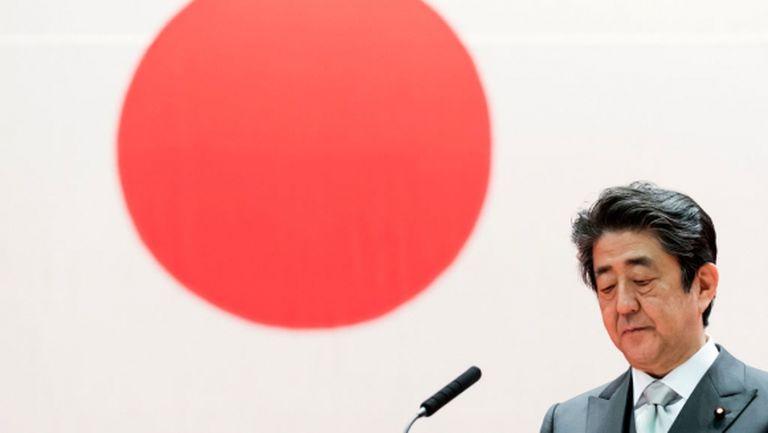 Японският премиер заговори за отлагане на олимпиадата
