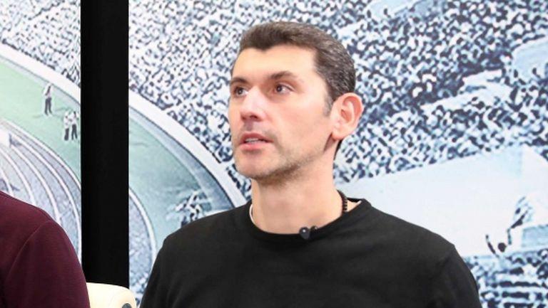 Александър Попов: НВЛ трябва да вземе решение, но в мъжкото първенство трябва да е нулева годината