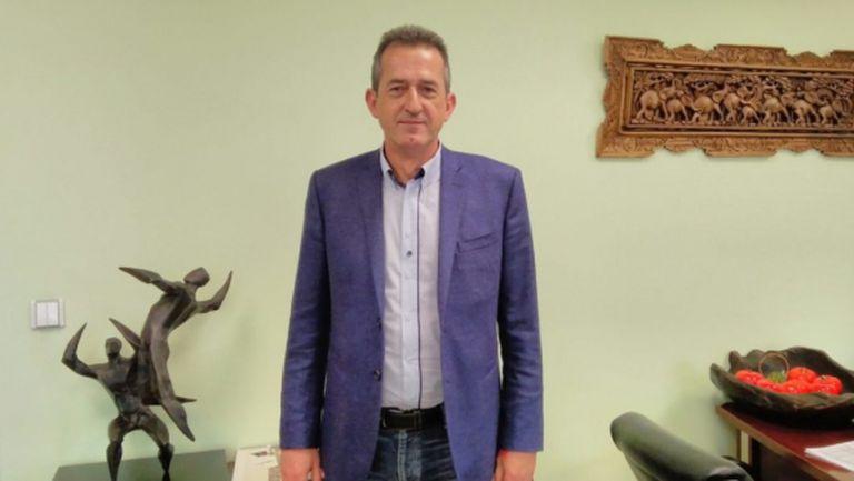 Илия Динков на 55