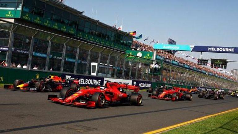 Коронавирусът може да донесе сериозни съдебни спорове за Формула 1