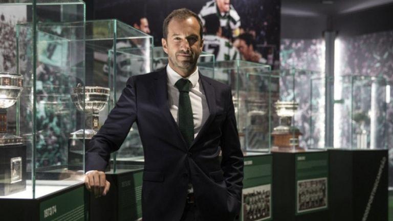 Шеф на футболен гранд ще лекува болни от COVID-19